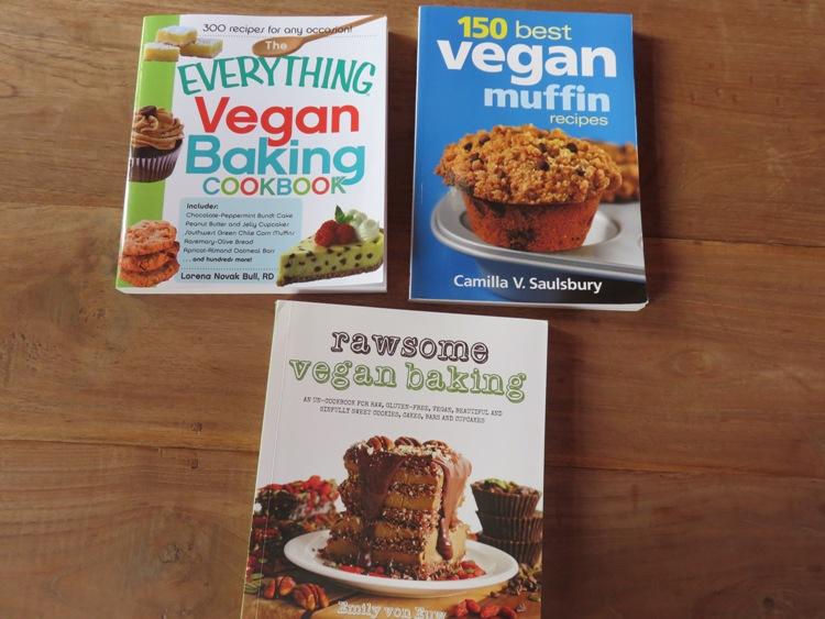 Nieuwe vegan kookboeken veggieleven for Vegan kookboek